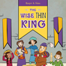 The Wise Thin King (Unabridged) Audiobook, by Roger A. Sims