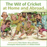 The Wit of Cricket at Home and Abroad Audiobook, by Barry Johnston