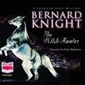 The Witch Hunter (Unabridged) Audiobook, by Bernard Knight