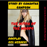 The Witch of the Woods Gets Worked Over (Unabridged) Audiobook, by Samantha Sampson