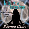 Witches of Bourbon Street: Jade Calhoun Series, Book 2 (Unabridged) Audiobook, by Deanna Chase
