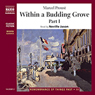 Within a Budding Grove, Part 2 Audiobook, by Marcel Proust
