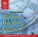 Within a Budding Grove: Remembrance of Things Past, Volume 2 (Unabridged) Audiobook, by Marcel Proust