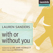 With or Without You (Unabridged) Audiobook, by Lauren Sanders