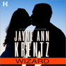 Wizard (Unabridged) Audiobook, by Jayne Ann Krentz