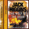 Wolf at the Door: Sean Dillon, Book 17 (Unabridged), by Jack Higgins