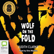 Wolf on the Fold (Unabridged), by Judith Clarke