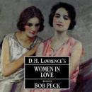 Women In Love, by DH Lawrence