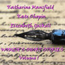Womens Short Stories, Volume 1 (Unabridged), by Katherine Mansfiel