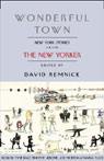 Wonderful Town: New York Stories from The New Yorker Audiobook, by Woody Allen