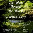 The Wood Beyond the World (Unabridged) Audiobook, by William Morris