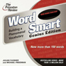 Word Smart, Genius Edition: Building a Phenomenal Vocabulary Audiobook, by Julian Fleisher