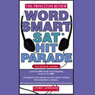 Word Smart SAT Hit Parade Audiobook, by The Princeton Review