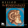 The Works and Days (Unabridged) Audiobook, by Hesiod