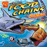 The World of Food Chains with Max Axiom, Super Scientist Audiobook, by Liam O'Donnell