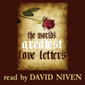 The Worlds Greatest Love Letters, by Saland Publishing