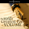 The Worlds Greatest Poetry Volume 4 Audiobook, by Various Artists