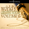The Worlds Greatest Poetry Volume 6, by Saland Publishing
