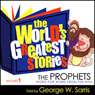 The Worlds Greatest Stories NIV V1: The Prophets, by George W. Sarris