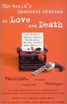 The Worlds Shortest Stories of Love and Death (Unabridged) Audiobook, by Charles Schulz