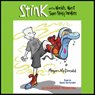 The Worlds Worst Super Stinky Sneakers: Book #3 (Unabridged) Audiobook, by Megan McDonald