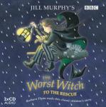 The Worst Witch to the Rescue (Unabridged) Audiobook, by Jill Murphy
