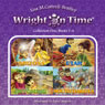 Wright on Time: Collection 1: Books 1-4 (Unabridged) Audiobook, by Lisa M. Cottrell-Bentley