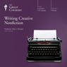 Writing Creative Nonfiction Audiobook, by The Great Courses
