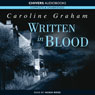 Written in Blood (Unabridged), by Caroline Graham