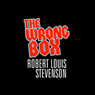 The Wrong Box (Unabridged) Audiobook, by Robert Louis Stevenson