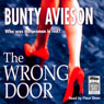 The Wrong Door (Unabridged), by Bunty Avieson