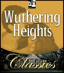 Wuthering Heights Audiobook, by Emily Bronte