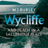 Wycliffe and Death in a Salubrious Place, by W. J. Burley