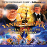 Yankee Clipper and the Adventure of the Golden Sphinx: A Radio Dramatization, by Jerry Robbins