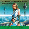 The Years Top Short SF Novels (Unabridged), by Stephen Baxter
