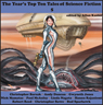 The Years Top-Ten Tales of Science Fiction 5 (Unabridged) Audiobook, by Andy Duncan