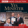Yes Minister Volume 1 (Unabridged) Audiobook, by Jonathan Lynn