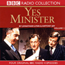 Yes Minister Volume 2 (Unabridged) Audiobook, by Jonathan Lynn