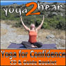 Yoga for Confidence: Easy Yoga Breathing, Yoga Gestures and Visualisations Audiobook, by Yoga 2 Hear
