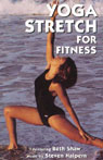 Yoga Stretch for Fitness, by Beth Shaw
