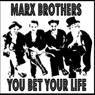 You Bet Your Life Audiobook, by Marx Brothers