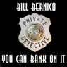You Can Bank On It: Cooper Collection, Story 16 (Unabridged) Audiobook, by Bill Bernico