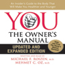 You: The Owners Manual, Updated and Expanded Edition Audiobook, by Mehmet C. Oz