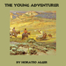 The Young Adventurer (Unabridged) Audiobook, by Horatio Alger