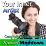 Your Inner Artist Hypnosis: Creativity & Inspiration, Guided Meditation, Binaural Beats, Positive Affirmations Audiobook, by Rachael Meddows