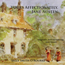 Yours Affectionately, Jane Austen (Unabridged) Audiobook, by Sally Smith O' Rourke