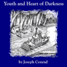 Youth and Heart of Darkness (Unabridged) Audiobook, by Joseph Conrad