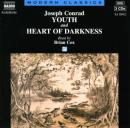Youth and Heart of Darkness Audiobook, by Joseph Conrad