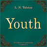 Yunost (Youth) (Unabridged) Audiobook, by Lev Nikolaevich Tolstoj