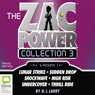 Zac Power Collection #3 (Unabridged) Audiobook, by H. I. Larry